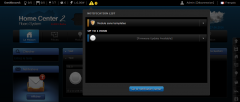 Screenshot Fibaro HC2 Module Firmware Update 02